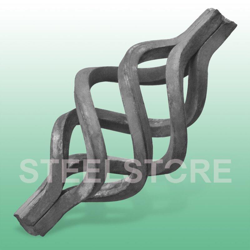 zirbel grobmaschig 80 mm h he 170 mm f r 20 x 20. Black Bedroom Furniture Sets. Home Design Ideas